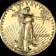 1 OZ AMERICAN GOLD EAGLE SCRUFFY