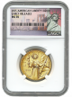 2015 American Liberty High Relief $100 24k Gold MS-70 NGC