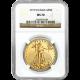 2015 $50 W American Gold Eagle
