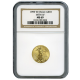 1999-W $10 American Gold Eagle