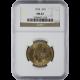 U.S. GOLD NGC MS 62 $10 INDIAN