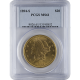 U.S. GOLD PCGS MS 61 $20 LIBERTY
