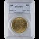U.S. GOLD PCGS MS 62 $20 LIBERTY