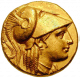 Alexander the Great Gold Stater
