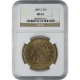 U.S. GOLD NGC MS 61 $20 LIBERTY