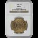 U.S. GOLD NGC MS 62 $20 LIBERTY