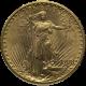 U.S. GOLD AU $20 ST.GAUDENS