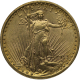 U.S. GOLD XF $20 ST.GAUDENS
