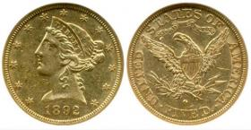 The Liberty $5 Gold Coin: A Guide