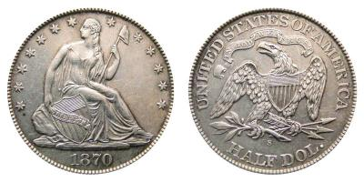 The Most Valuable US Coins In Circulation