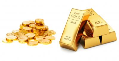 Is it a Good Idea to Buy Gold Coins or a Gold Bar?