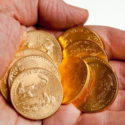 The History Behind Rare Coins