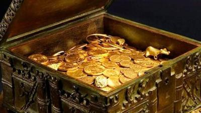 Everything You Need to Know About the Bank of New York Hoard