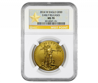 Have you avoided investing in graded coins?