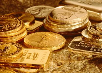 How Do I Invest In Gold?