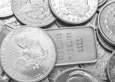 Should I Buy Gold & Silver Bars or Coins?