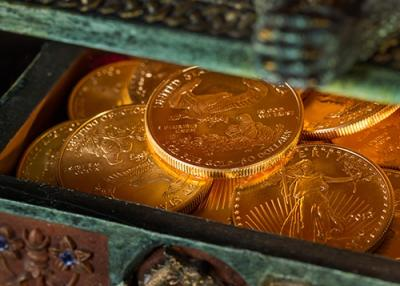 Our Guide to Rare Modern Coins