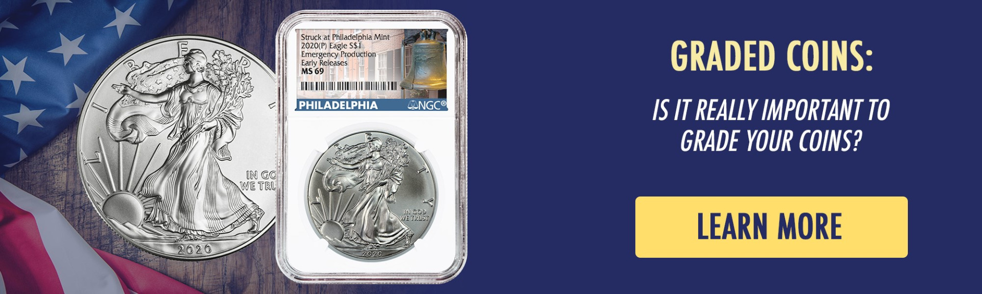 Is It Really Important to Get Your Coins Graded?