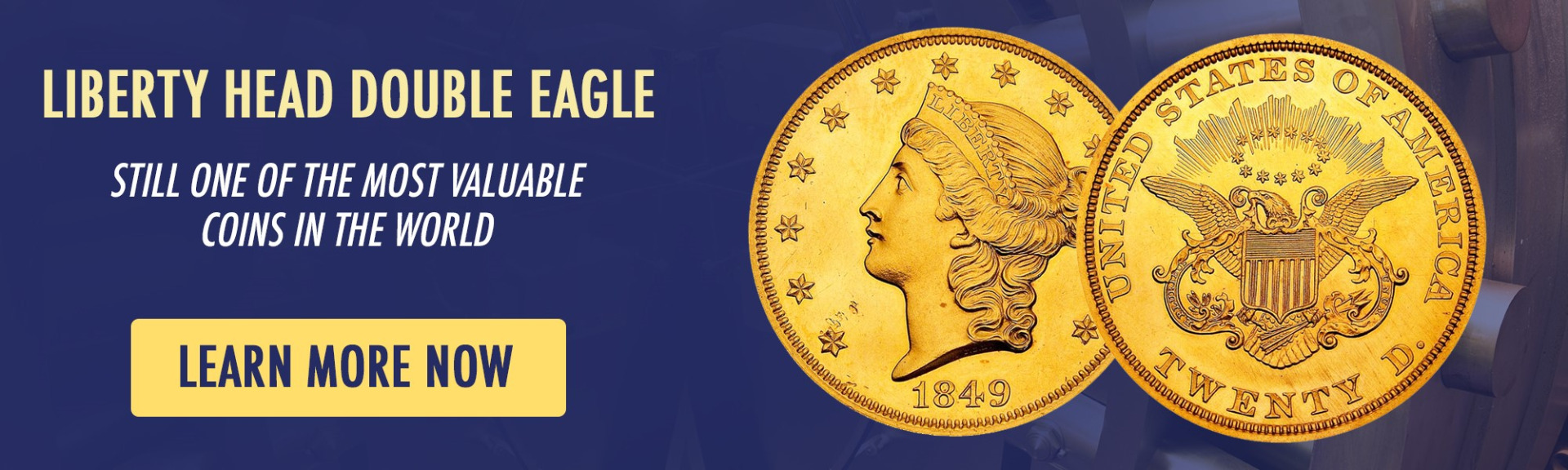 Valuing the Liberty Head Double Eagle