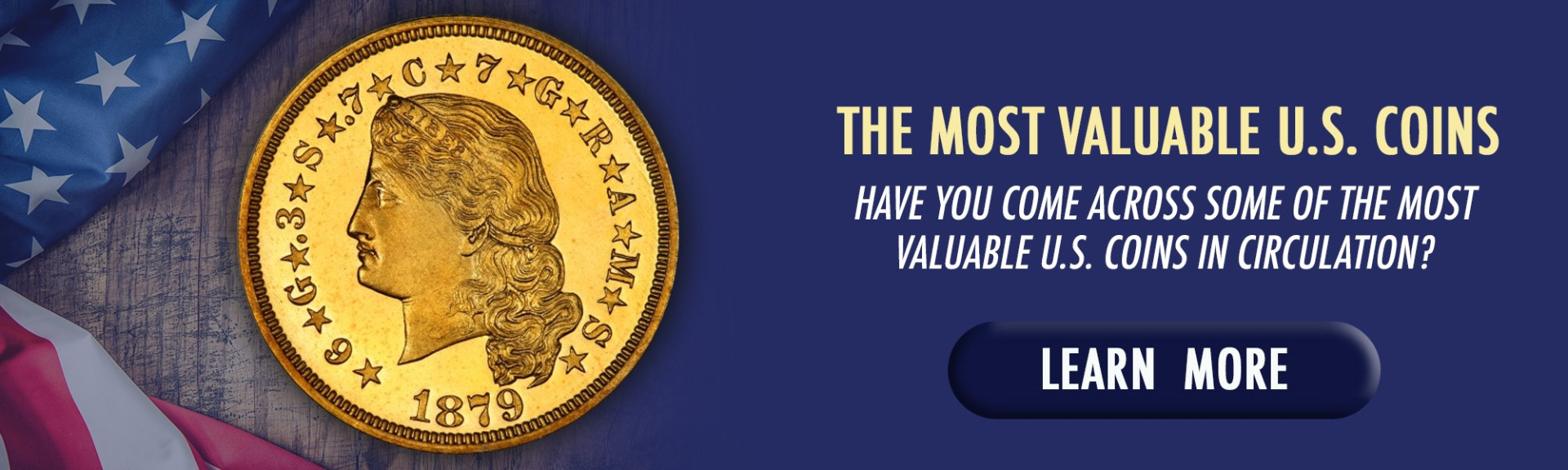 The Most Valuable US Coins You Can Buy